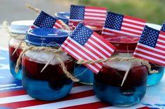 7 red, white and blue desserts | BabyCenter Blog