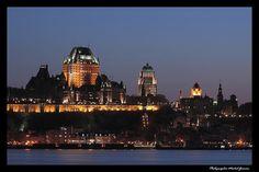 Quebec Paris Skyline, Canada, Spaces, Photo And Video, World, Travel, Life, Viajes