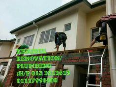 Plaster Ceiling Buat Tabletop Dan Kabinet Dapur Kerja2 Paip Repair Pasang Pintu Tingkap Sliding Window Dll Parion Porch Gate Baiki