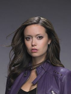 Summer Glau photos, including production stills, premiere photos and other event photos, publicity photos, behind-the-scenes, and more.