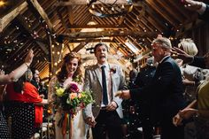 Katie and Chris enjoyed a colourful barn wedding at Bassmead Manor Barns. Read about their big day and why Bassmead was the perfect venue. Lodge Wedding, Wedding Ceremony, Wedding Venues, Wedding Photos, Starved Rock State Park, English Heritage, Wedding Confetti, Newlyweds, Barns