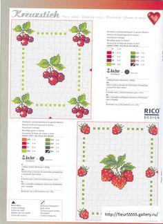 Gallery.ru / Фото #6 - Rico Stick-idee 8, 9, 11, 12, 20, 26, 27, 31, 32, 37, 39, 44 - Fleur55555