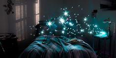 Quando estamos a dormir, os nossos corpos fazem tudo o que puderem para permanecer a dormir. Então ao invés de nos acordarem, estímulos externos - como cheiros, sons, sensações - muitas vezes são integrados nas nossas narrativas oníricas.