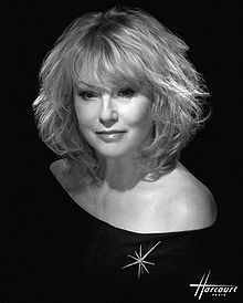 Mylène Demongeot — Wikipédia