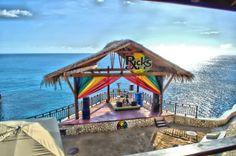 Ricks Café. On the to-do list!! Montego Bay.