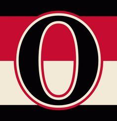 NHL logo rankings No. Hockey Logos, Hockey Quotes, Nhl Logos, Sports Team Logos, Hockey Goalie, Sports Teams, Hockey News, Hockey Stuff, Ottawa Activities
