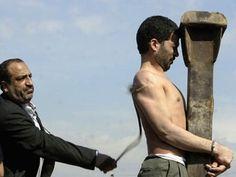 Death Penalty News: HUMAN RIGHTS - Iran: Kurdish teacher receives 20 l...
