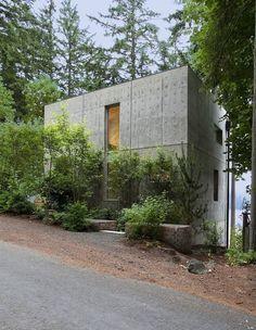 Home | Coates Design Architects | Seattle Washington