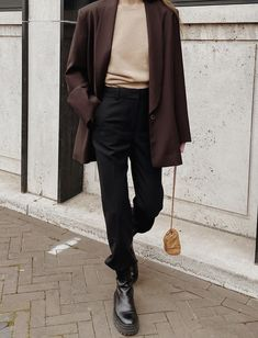 Fall Outfits, Normcore, Wool, Style, Fashion, Swag, Moda, Autumn Outfits, Fashion Styles