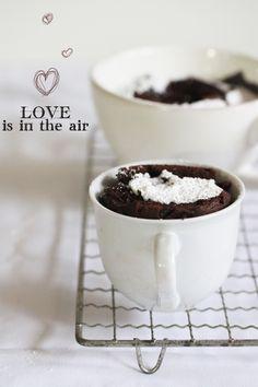 chai latte cakes