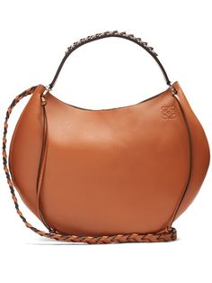Fortune leather shoulder bag | Loewe - AVAILABLE HERE: http://rstyle.me/n/cpirqhbcukx