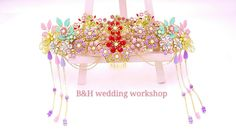 B&H設計的中式手工鳳冠,有傳統款式,也有時尚款式,適合裙褂造型。 歡迎訂做。 查詢:Whatsapp 61030224 E mail:helenlau1015@yahoo.com.hk