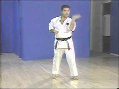 Learn Kururunfa - Kata for Goju-Ryu Karate - Black Belt Wiki