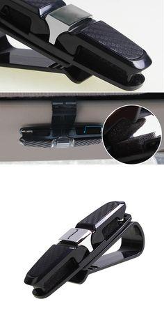 Mercedes Benz Sun Visor Clip Card