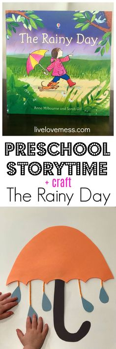 learning about rain,
