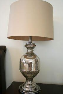 Perfect Bedroom lamp