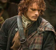 Jamie Fraser - Outlander series
