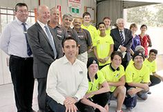 Trade Readiness Program: New initiative to boost apprenticeship completions #SWSi #TAFE #apprenticeships