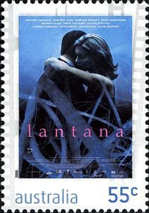 Sello: Lantana (Australia) (Films) Mi:AU 3124,Sn:AU 3000,Yt:AU 2998,Sg:AU 3104