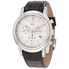 ESQ by Movado Men's 07301400 Swiss Chronograph Watch