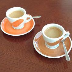 Ochutnajte skvelé espresso z ručne maľovaných porcelánových šálok d' Ancap z Talianska. Nájdete v našej ponuke v predajni a e-shope . . . . . . . . . . . . . . . . . . . . . . . . . . . . . . . . . . . . . . . . . . . . . . . . . . . #kava #coffee #mojakava #ancap #dancap #inmedio #in_medio #caffe #nakave #rucnezdobene #porcelan #darcek #daruj #dar #nakavu #espresso #mycoffee #porcelain #coffetime #casnakavu #kaviaren #instakava #svetovakava #ochutnaj #taste #rucnavyroba #handmade… Bratislava, Espresso, Tableware, Espresso Coffee, Dinnerware, Tablewares, Dishes, Place Settings, Espresso Drinks