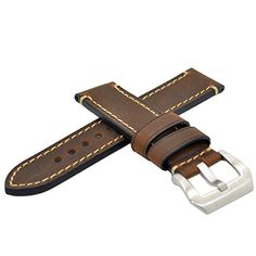Dark Brown 22mm Genuine Leather Wristwatch Watch Band Oil Tan Vintage Strap for Men with Stainless Buckle https://www.carrywatches.com/product/dark-brown-22mm-genuine-leather-wristwatch-watch-band-oil-tan-vintage-strap-for-men-with-stainless-buckle/ Dark Brown 22mm Genuine Leather Wristwatch Watch Band Oil Tan Vintage Strap for Men with Stainless Buckle