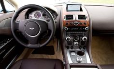 2013 aston martin rapide interior hd 2