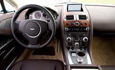 2013 aston martin rapide interior hd 2