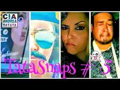 Snapchat - Miroir Club, Dança e Diversão - TataSnaps #5  27jan16 @andrea...