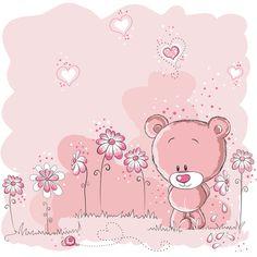 салфетки розовые мишки декупаж: 14 тыс изображений найдено в Яндекс.Картинках