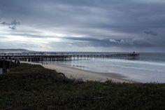 Pacific Beach Pier - San Diego
