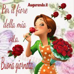 Good Morning, Disney Characters, Facebook, Superga, Profile, Italia, Bonjour, Buen Dia, Bom Dia
