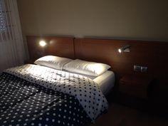Habitación doble Apartamentos Turísticos Costa Blanca
