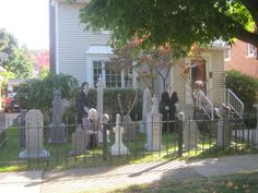 Other: Show us your cemetery fences - and tutorial links / build photos - Page 3