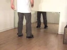 GREAT tap teacher :) lots of videos for beginners, intermediate, and advanced tappers !