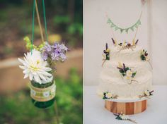 A Nature Inspired Somerset Farm Wedding | Love My Dress® UK Wedding Blog