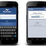 Facebook Messenger para Android se actualiza, ahora admite a los NO usuarios de la red social