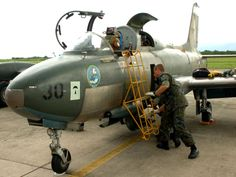 Air Force Day, South African Air Force, Korean War, Aviation Art, Air Show, Afrikaans, Cold War, Impala, Military Aircraft