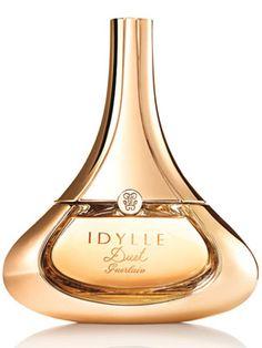 Guerlain Idylle Duet Jasmin-Lilas Guerlain perfume - a new fragrance for women 2012