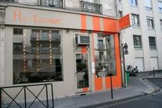 Restaurant Et une fourmi 15 rue mesnil Paris (75016) TÉL : +33 1 47 55 96 44 MÉTRO : Victor hugo (2)
