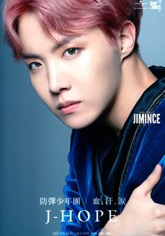 BTS J-Hope || Bangtan Boys Jung Hoseok