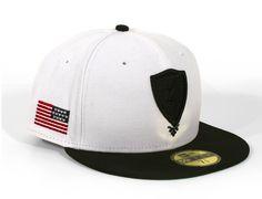 JUGRNAUT x NEW ERA「Shield USA」59Fifty Fitted Baseball Cap Preview