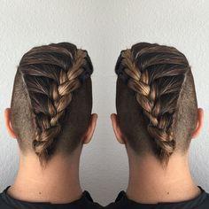 Man Braid Ideas | POPSUGAR Beauty