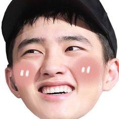 Do Kyung Soo, Heart Attack, Kyungsoo, Kai, Carnival, Korea, Carnavals, Korean, Chicken