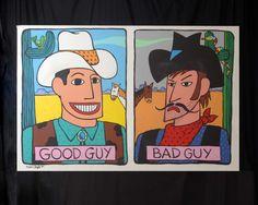Goodguy Good Men And Bad