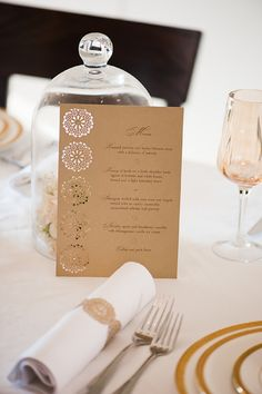 styled shoot: elegant gold winter wedding inspiration