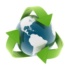 Happy Earth Day! Save The Planet With Recycling Ideas! - Chuck Reid - Google+