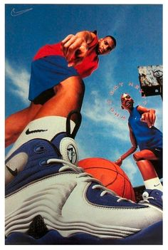 Penny Hardaway - American All NBA Basketball Star Poster Foto Picture, Picture Wall, Photo Wall Collage, Collage Art, Image Basket, Arte Do Hip Hop, Hip Hop Art, Desenho New School, Nike Poster