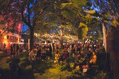 Flow Festival 2011, Helsinki