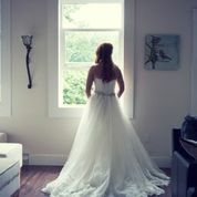 Weddings at Maple Grove ~ Sasha